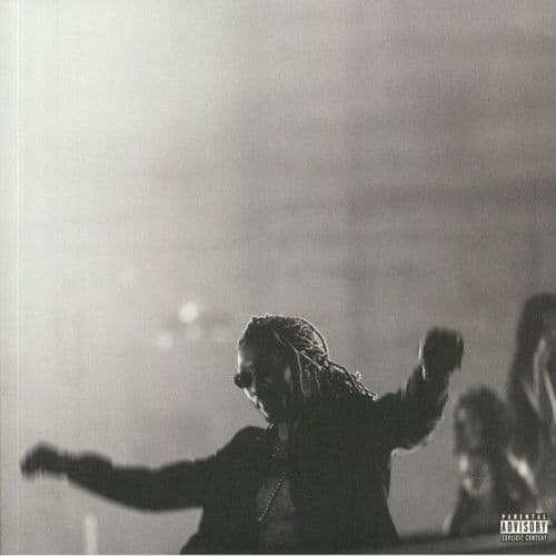 Future <br>High Off Life<br>2LP